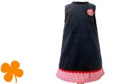 Kleid Leichtmatrosin