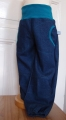 Pumphose Jeans