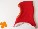 Schalmütze Rotkäppchen