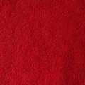 Baumwollfleece rot