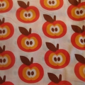 Apfel orange