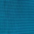 Rib Ringel türkis blau