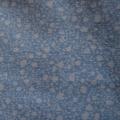 Streublumen hellblau
